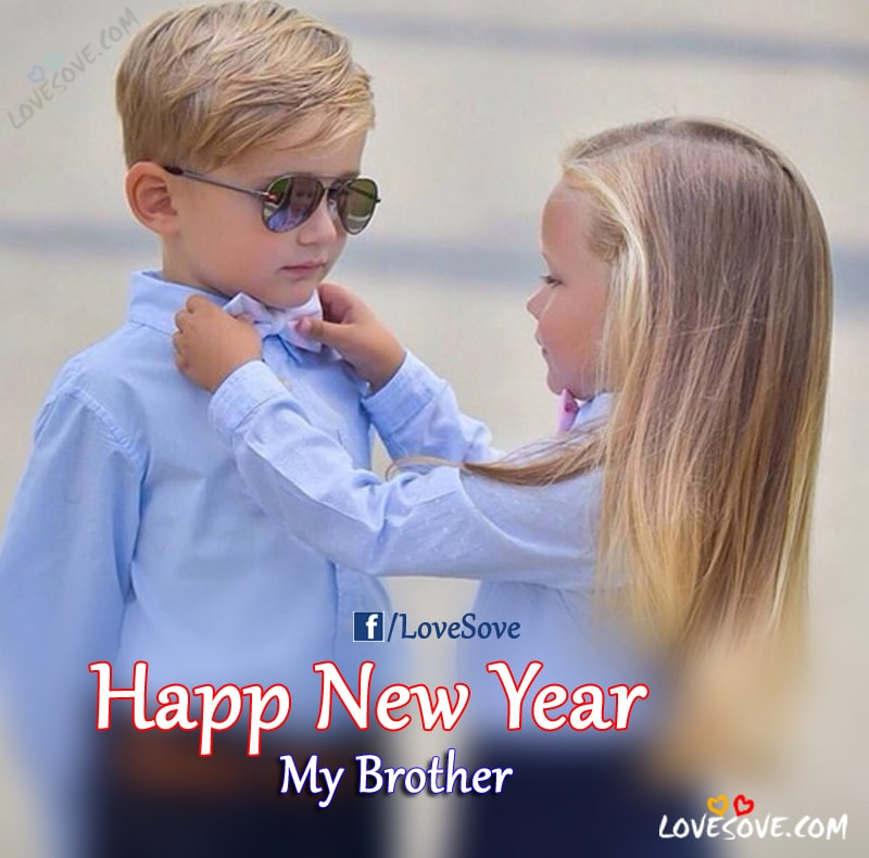 happy new year wishes images for brother new year shayari nav vars ki shubhkamnaye