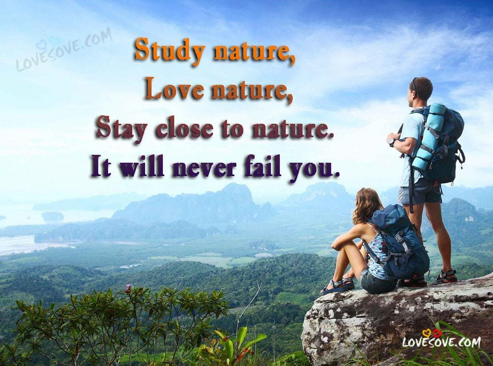 Nature Quotes, Nature Images, Nature Wallpapers, Nature Background, Nature Quotes Image For Facebook, Nature Quote Images For WhatsApp Status