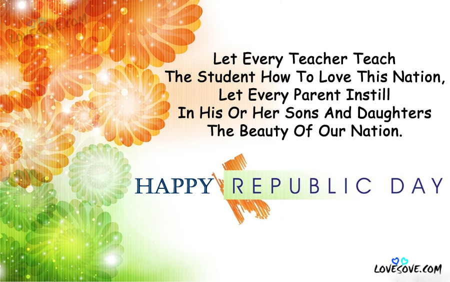 Happy Republic Day 2019 Wishes, Quotes, Greetings, Images, Republic Day Wishes Images For Facebook, Happy Republic Day Quotes Images For WhatsApp Status, Happy Republic Day Status In English, 26 January wishes, Quotes, Status, Images, Wallpapers, 26 january wishes For Family & Friends, Happy Republic Day