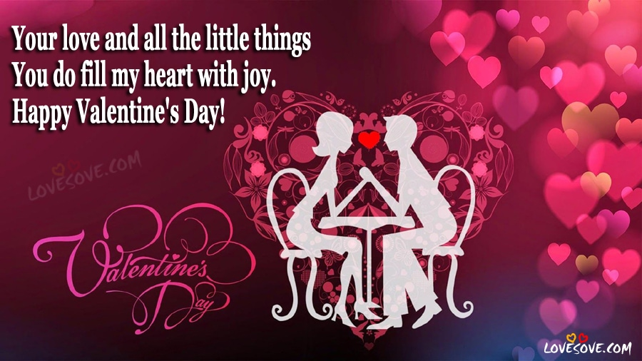 Happy valentine day love quotes images valentine day status for Love valentines day quotes