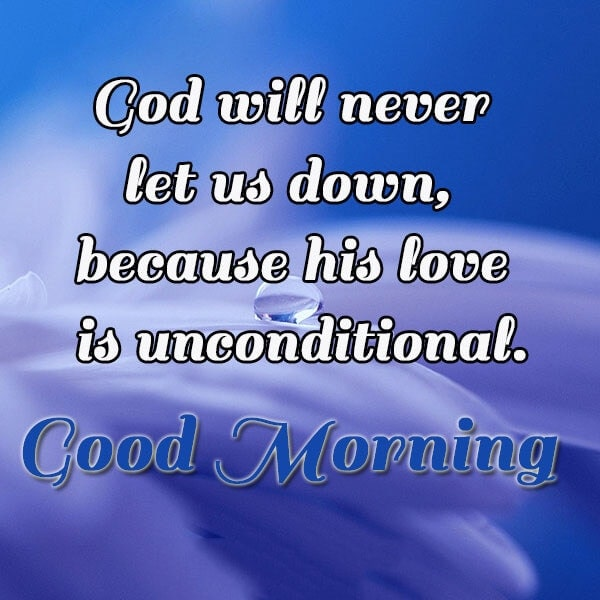 good morning quotes god bless you