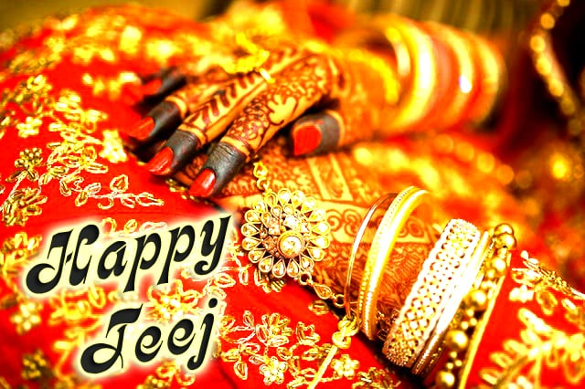 status for teej festival in hindi, Images for teej status, teej status