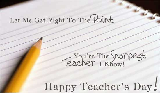 some lines on teachers day, teacher day lines, good sentence for teacher