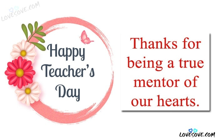 Top 40 English Teachers Day Status, Quotes, Images, Greeting, Teacher's Day Wishes In english, Teacher's Day Status For WhatsApp & Facebook