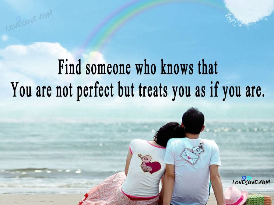 25 Cute Couple Quotes Images Sayings For Perfect Relationship