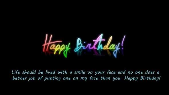 Happy birthday status lines, Happy birthday status for fb, cute birthday wishes status