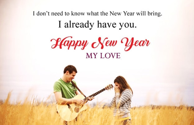 happy new year wishes, New Year Wishes For Girlfriend, Romantic Happy New Year Messages for your Sweetheart, New Year Love Cards, Romantic New Year Messages for Lovers, New Year Love Messages for Him, new year wishes for loved one