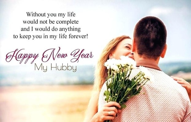 new year wishes for future husband, new year message for husband abroad, happy new year to my beautiful wife, new year wishes for husband 2020, birthday wishes for wife, Romantic New Year Messages For Husband, Wishing Husband A Happy New Year