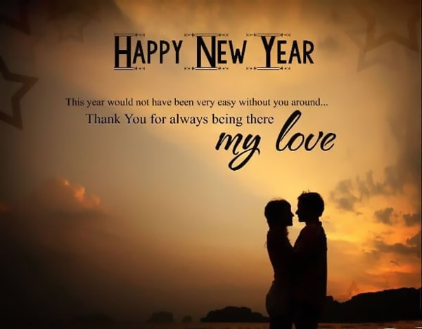 happy new year wishes, happy new year wishes for friends, happy new year sweetheart, romantic new year status, New Year Wishes For Boyfriend, New Year Wishes For Girlfriend