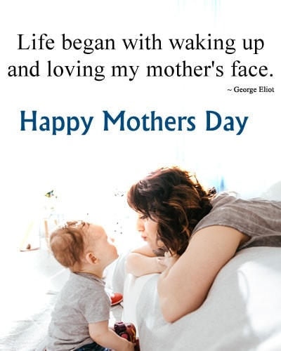 Mother's Day Status Lines, Mother's Day Inspirational Status,