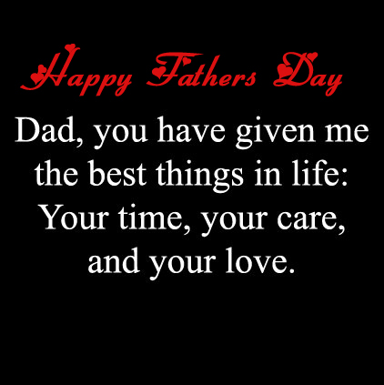 fathers day quotes, fathers day wishes