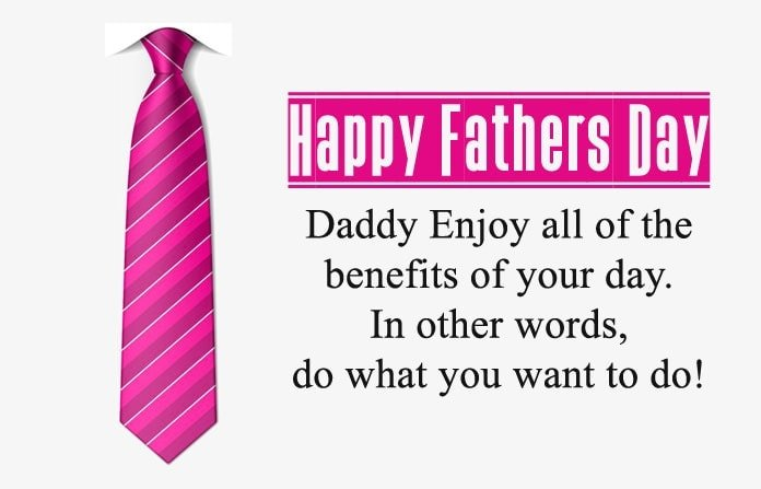 best fathers day quotes in english