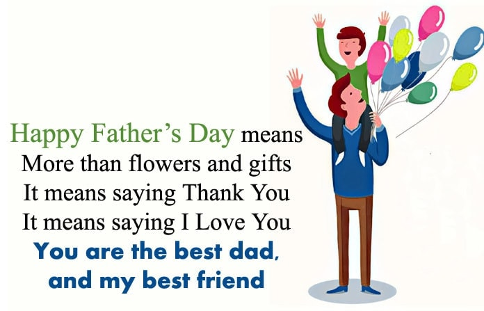 my best friend my father quotes