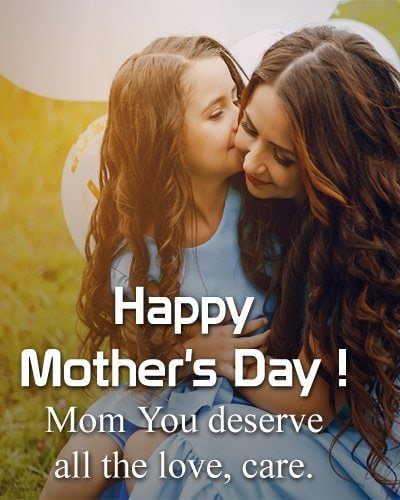 Happy mothers day 2019, mothers day quotes from daughter