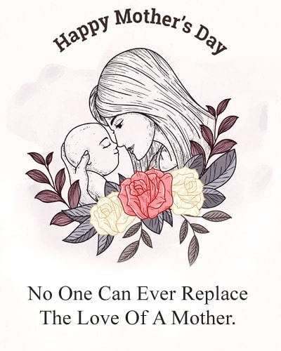 Happy Mothers Day Status For WhatsApp, Whatsapp Status For Mother And Daughter