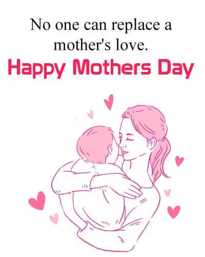 Sweet Mother's Day Quotes For Your Mom on Mother's Day, everyday is mothers day quotes