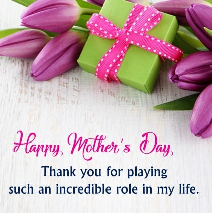 Short Mothers Day Quotes, Sweet Mother's Day Quotes For Your Mom on Mother's Day