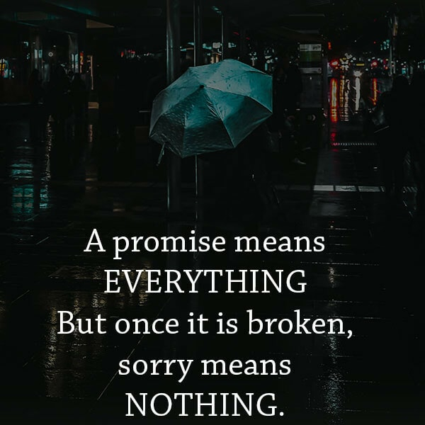 promise quotes for relationships