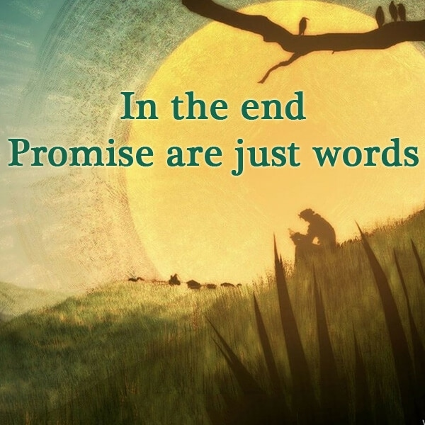 promise messages