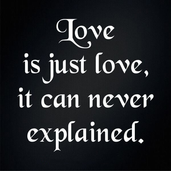True Love Quotes For Couples, Romantic Status In English