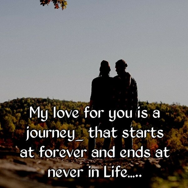 romantic quotes in english, romantic love quotes, quotes about love and life