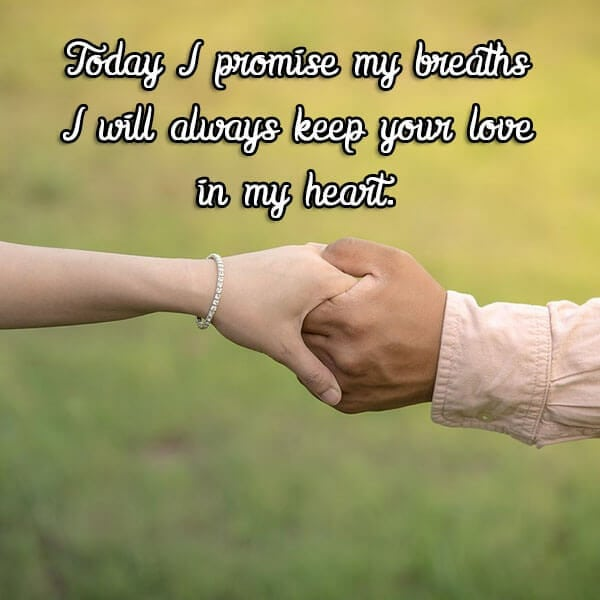 best love promise in english, broken promise quotes