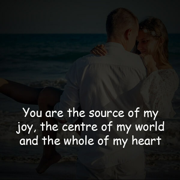 love quotes for her, love quotes for him