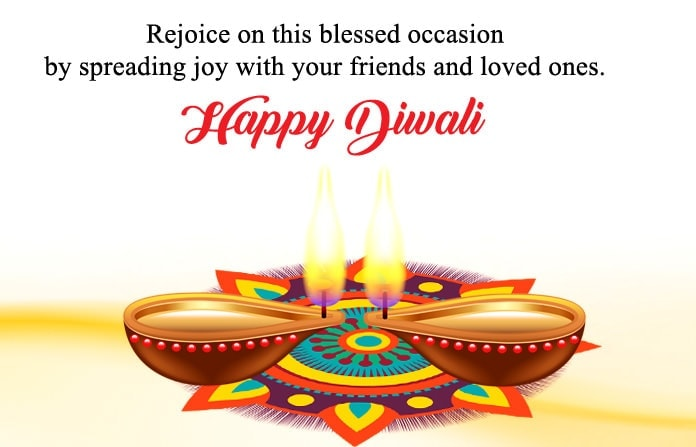 happy diwali wishes in hindi for my hubby, Images for happy diwali wishes, 2019 Happy Diwali Wishes Quotes for Friends and Family