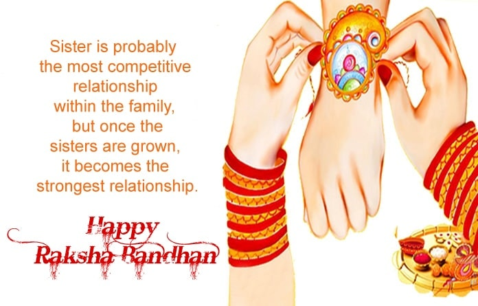 rakhi quotes for sister, Rakhi Wishes Quotes SMS, Best Happy Rakshan Bandhan Quotes For Brother, Best Happy Rakshan Bandhan Quotes For Sister