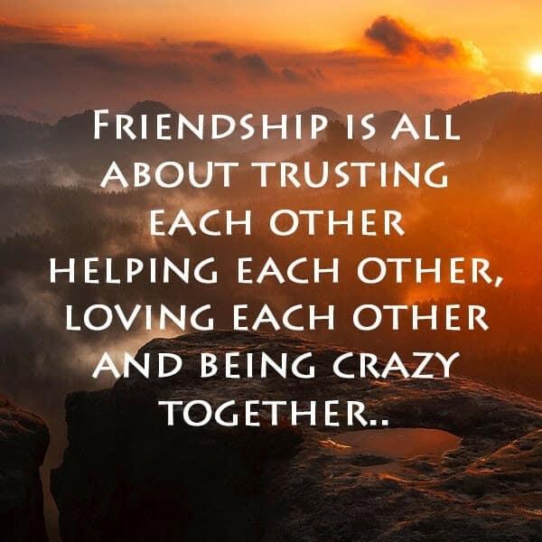 friendship status, friends status, cute friendship status