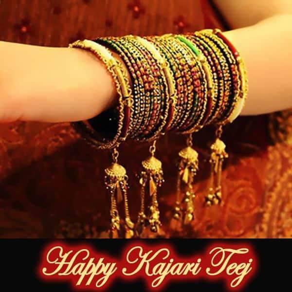 teej festival image, Happy Kajari Teej Facebook Whatsapp Pics