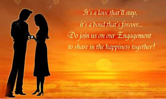 Congratulations quotes and wishes, Special Engagement Wishes And Congratulations