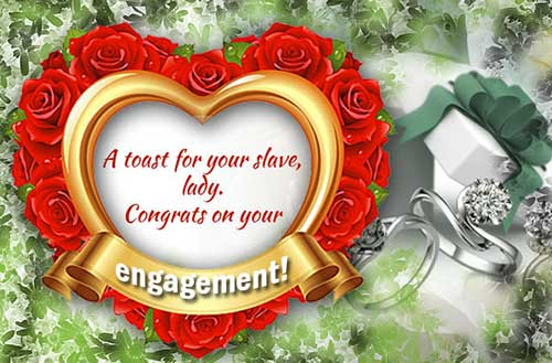 Best Engagement Wishes, Famous Engagement Quotes