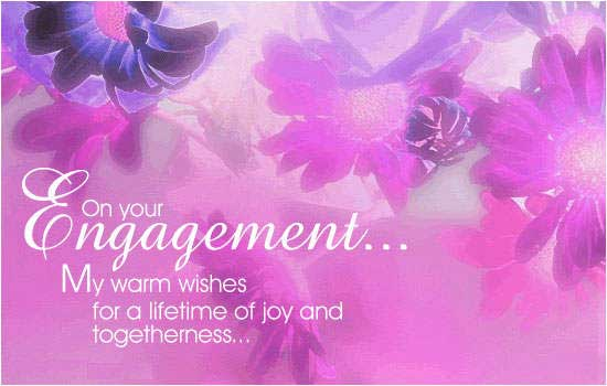 Engagement lovesove, engagement proposal status in english