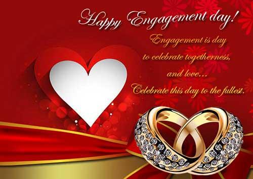 Famous Engagement Quotes, Congratulation Message