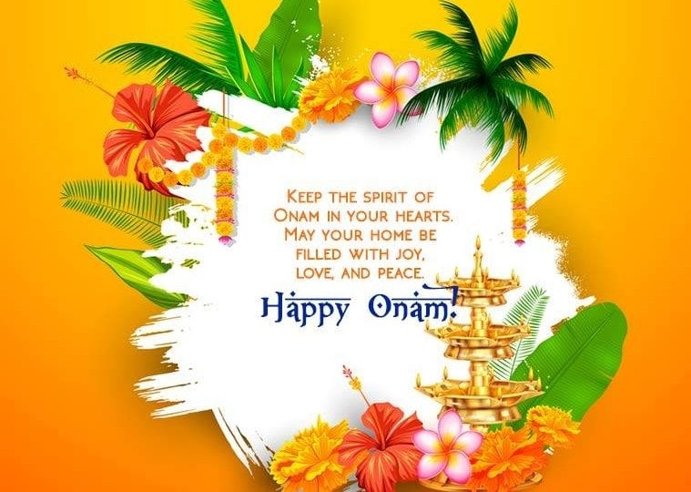 happy onam quotes, onam missing quotes, Onam Messages and Quotes, Best Onam Wishes Quotes and short Messages