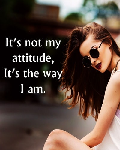 status on attitude, girl attitude status, Attitude status in english, Attitude lines, best attitude status in english