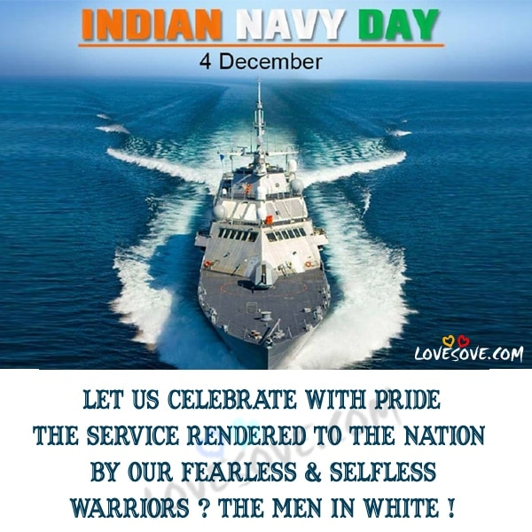 Images for indian navy day, World's Best Indian Navy Stock Pictures, Indian Navy Images, Navy Day Images, Indian Navy Day Pictures, Indian Navy Day Photos, Indian Navy Pictures, Indian Navy Photos, Happy Indian Navy Day 2019 Images Quotes Wishes, desh bhakti shayari, desh bhakti status, desh bhakti shayari in hindi, desh bhakti status in hindi, desh bhakti quotes, desh bhakti quotes in hindi,