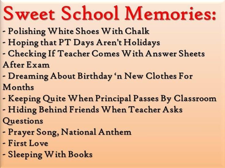 funny childhood memories quotes missing old memories status