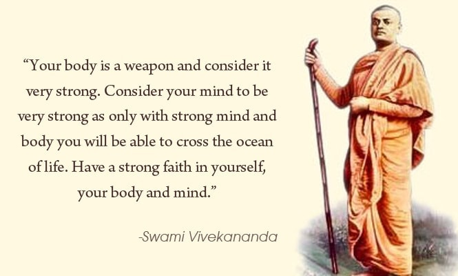 National Youth Day, National Youth Day 12 January, Powerful Quotes From Swami Vivekananda On Youth, Swami Vivekananda Quotes on Youth, Quotes Of Swami Vivekananda Which Truly Makes Him A Youth Icon, स्वामी विवेकानंद के सुविचार, Swami Vivekananda Quotes in Hindi, Swami Vivekananda Motivational Quotes in Hindi