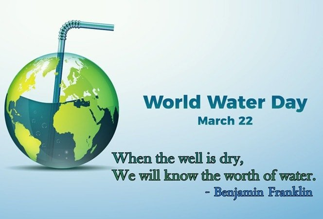 World Water Day Quotes, World Water Day Quotes In English, World Water Day Quotes 2020, World Water Day Slogans 2020, Celebrations Of World Water Day, World Water Day Quotes Slogans Status, World Water Day 22 march, Happy World Water Day 22 march, World Water Day 2020 Quotes Slogans Images
