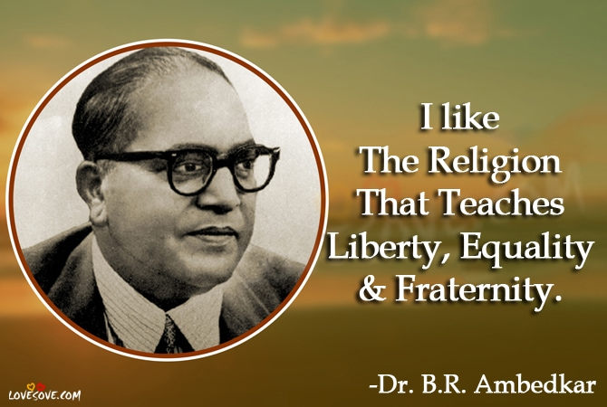Happy Ambedkar Jayanti 2020 Wishes, Ambedkar Jayanti 2020, Ambedkar Jayanti Status In English