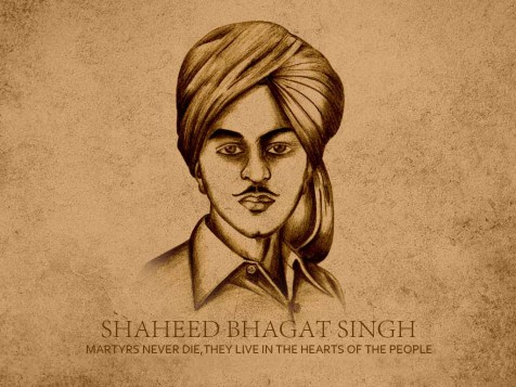 Motivational Shaheed Diwas Wishes Status And Quotes
