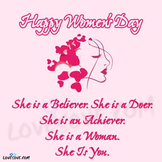 Happy Women's Day, women's quotes for whatsapp status, women's day wishes to employees, happy women's day quotes