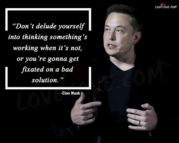 Elon Musk Quotes On Success and Space, Motivational Elon Musk Quotes On Hard Work, Elon Musk Wallpapers, Elon Musk Quotes on Business, Quotes From Elon Musk About Innovation and Success