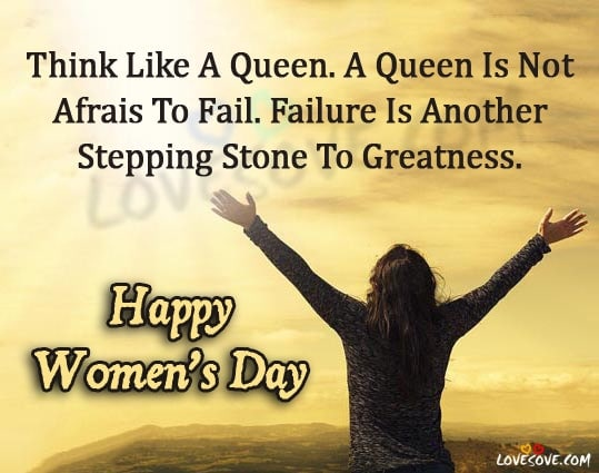 Best Happy Women's Day images, Happy Women's Day Quotes images