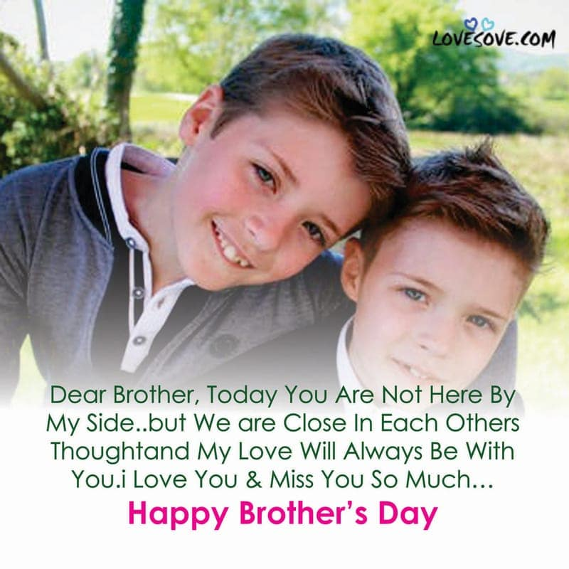 Brother Day Quotes, Happy National Brothers Day Quotes,National Brothers Day Quotes, National Brothers Day 2020 Quotes