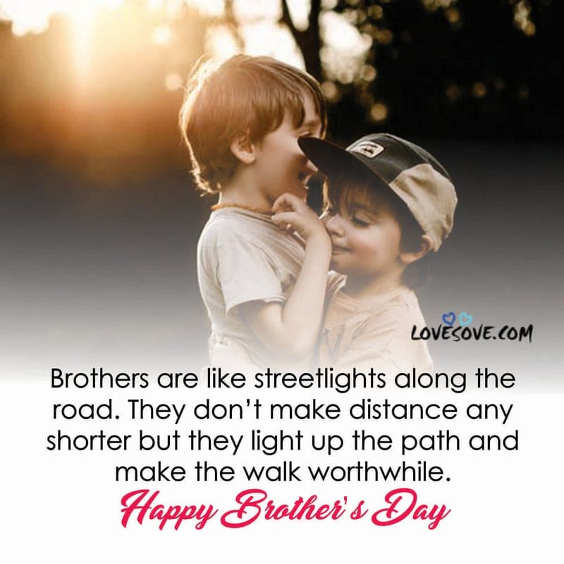 National Brothers Day, National Brothers Day 2020, Happy National Brothers Day, Is Today National Brothers Day