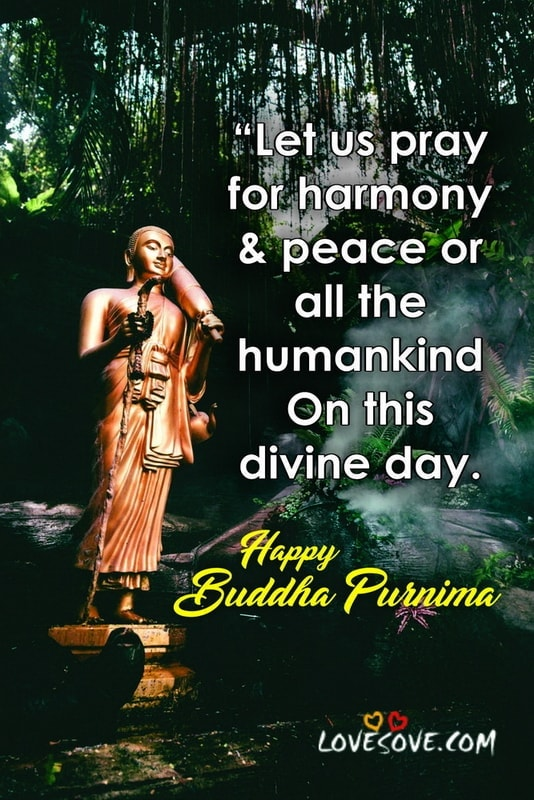 Buddha Jayanti SMS In English, Buddha Purnima 2020 Images, बुद्ध पूर्णिमा, बुद्ध पूर्णिमा की हार्दिक शुभकामनाएं