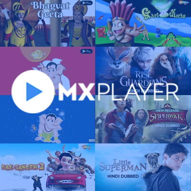 8 Movies For Kids To Must Watch, 8 Online Movies For Kids To Must Watch On MXPlayer, Best Movies On MXPlayer, MXPlayer Best Movies LIst, MXPlayer Top Movies MXPlayer Top Movies, New Movies On MXPlayer, Online Movies List Online Movies List